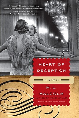 Heart of Deception by M.L. Malcolm