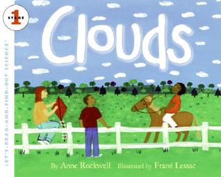 Clouds by Anne F. Rockwell