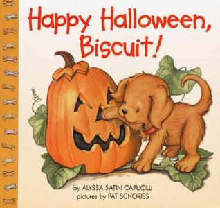 Free download online Happy Halloween, Biscuit! (Biscuit's Holiday Celebrations) PDF