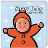 Snow Baby Finger Puppet Book