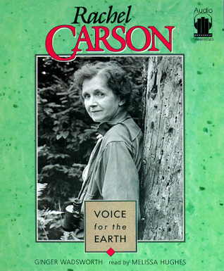 Rachel Carson by Ginger Wadsworth