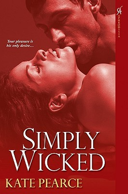 Simply Wicked by Kate Pearce