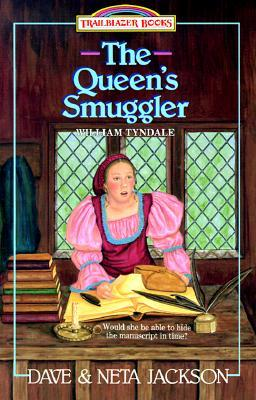 The Queen's Smuggler by Dave Jackson
