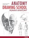 Anatomy Drawing School: Human Anatomy