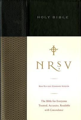 NRSV Bible by Anonymous