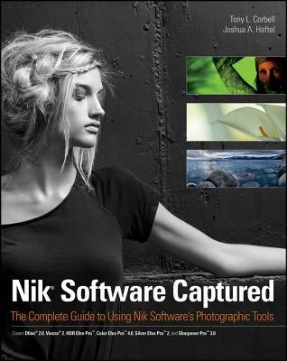 Nik Software Captured by Tony L. Corbell