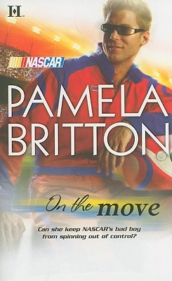 Review On The Move (NASCAR #6) ePub by Pamela Britton