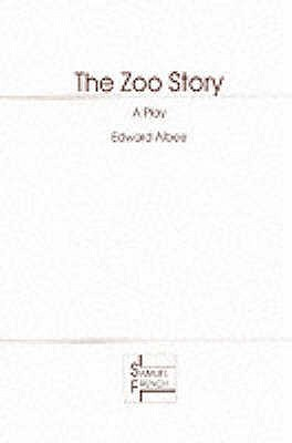 a report on the zoo story by edward albee At home at the zoo: homelife and the zoo story - kindle edition by edward albee download it once and read it on your kindle device, pc, phones or tablets use features like bookmarks, note taking and highlighting while reading at home at the zoo: homelife and the zoo story.