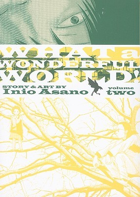 What a Wonderful World!, Volume 2 by Inio Asano