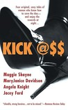 Kick Ass by Maggie Shayne