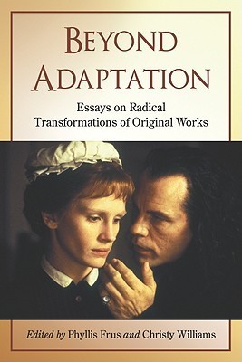 film adaptation essay A look at how several of shakespeare's plays have become movies.