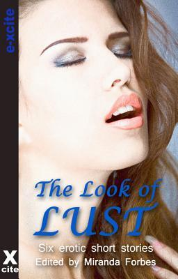 The Look of Lust by Jade Taylor