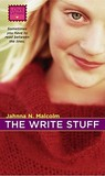 The Write Stuff (Love Letters, #3)