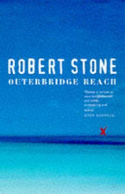 Outerbridge Reach by Robert  Stone