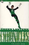 The Green Lantern Chronicles: v.1