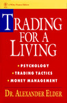 Trading for a Living by Alexander Elder