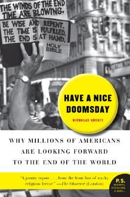 Have a Nice Doomsday by Nicholas Guyatt