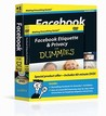 Facebook For Dummies, Book + DVD Bundle