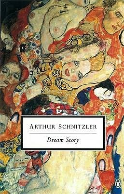 Dream Story by Arthur Schnitzler