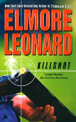 Killshot by Elmore Leonard