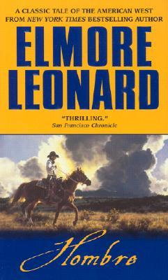 Hombre by Elmore Leonard