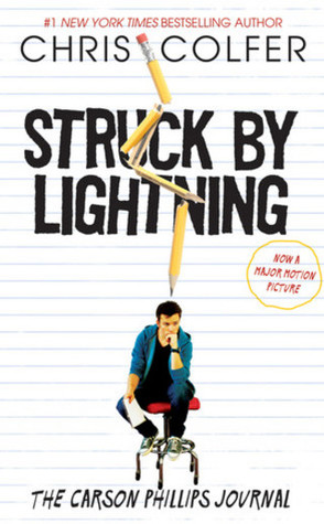 Struck By Lightning: The Carson Phillips Journal