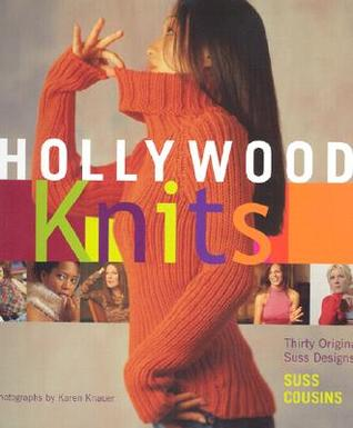 Hollywood Knits by Suss Cousins