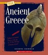 Ancient Greece by Sandra Newman