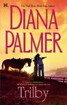 Trilby by Diana Palmer
