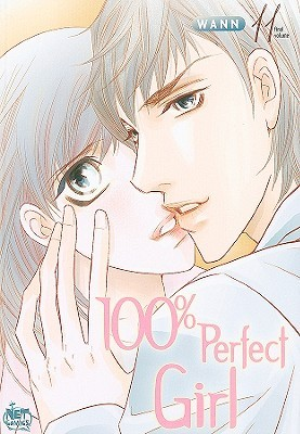 100% Perfect Girl, Volume 11 by Wann