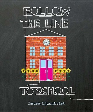Follow the Line to School