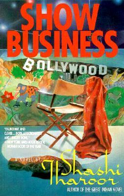 Show Business by Shashi Tharoor