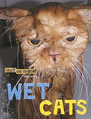 Wet Cats by Mario Garza