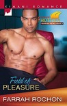 Field of Pleasure  (New York Sabers Football, #1)