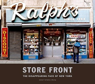 Storefront by James T. Murray