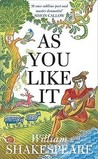 As You Like It (Penguin Shakespeare)