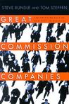Great Commission Companies by Steven L. Rundle