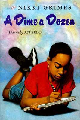 A Dime a Dozen by Nikki Grimes