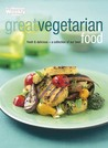 Great Vegetarian Food