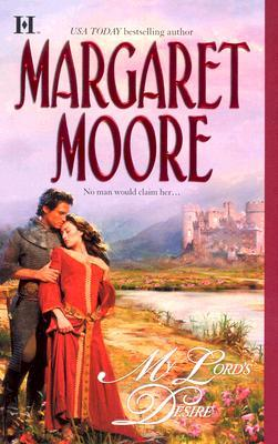 Download free My Lord's Desire (King John #1) ePub by Margaret Moore
