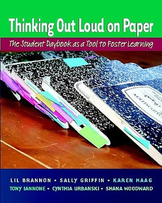 Thinking Out Loud on Paper by Lilian Brannon