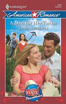 A Dad for Her Twins by Tanya Michaels