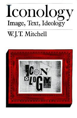 Iconology by W.J.T. Mitchell