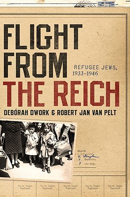 Flight from the Reich: Refugee Jews, 1933-1946