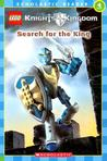 Search for the King (LEGO Knights' Kingdom Reader #1)