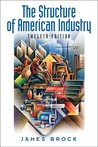 Structure of American Industry, The (12th Edition)
