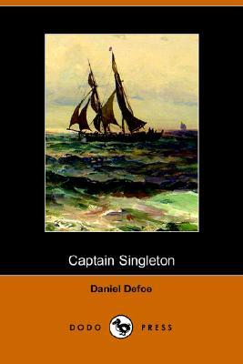 Captain Singleton by Daniel Defoe