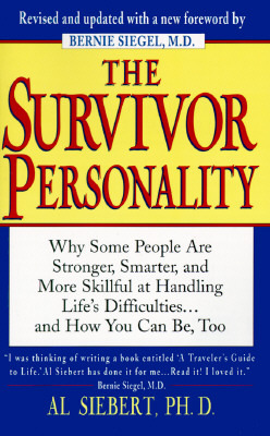 Survivor Personality by Al Siebert