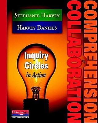 Comprehension & Collaboration by Stephanie Harvey