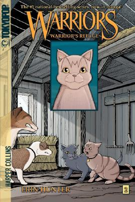 Warrior's Refuge by Erin Hunter